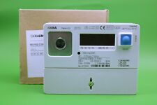 Iskraemeco ME162 100A Single Phase Electronic Meter D3A52-L21-M3K0