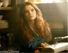 Joanna Garcia Once Upon A Time Autographed Signed 8x10 Photo COA