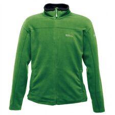 Regatta Mens Full Zip Fleece Jacket Adamsville & Fairview Lightweight From £7.99