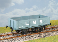 Parkside Models PS42 LMS 12T Open Wagon Kit O Gauge