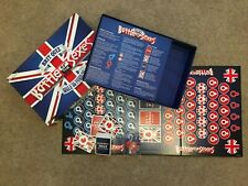 Imagination Card & Board Game - Brit Quiz - Battle of the Sexes