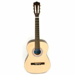 Classenti 3/4 Size Classical Acoustic Guitar + FREE Bag, Strap, Tuner & Plectrum
