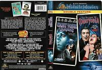 Count Yorga Vampire - The Return of Count Yorga (Sensormatic 2004 DVD) Mint Disc
