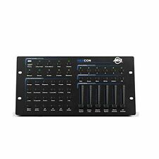 American DJ Hexcon 36 Channel DMX LED Lighting Controller USB Adj Hex Series