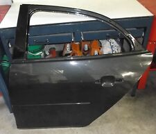2014 14 15 CHEVY MALIBU REAR LEFT DRIVER SIDE DOOR SHELL