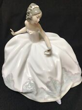 Lladro At the Ball #5859