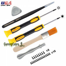 Phillips PH00 Screwdriver Screw Set Opening Tool for Xbox One S Elite Controller