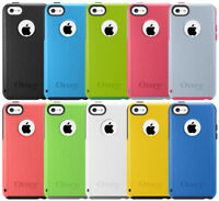 OEM Original Otterbox Commuter Series Case for iPhone 5c 100% Authentic
