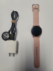 Samsung Galaxy Watch Active2 40mm GPS Pink Gold SM-R830NZDAXAR