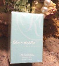Avon Reese Witherspoon Love to the Fullest Eau de Toilette Spray NIB 1.7oz.