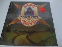 NARVEL FELTS~NARVEL THE MARVEL~Factory Sealed Vinyl LP Record