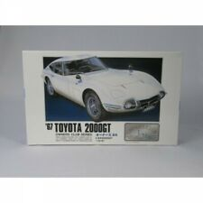 Toyota 2000gt 1967 Famous HISTORIC Car 1/24 Arii