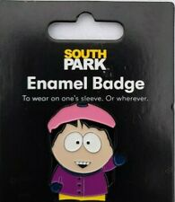 More details for official south park wendy testaburger pin 2021 comedy central australia