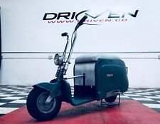 1962 Other Makes Centaur Folding Scooter