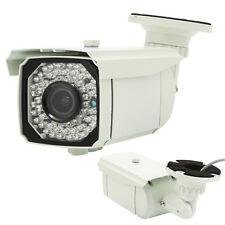 1300TVL HD Cmos Varifocal Outdoor Home SENSOR  BULLET CCTV CAMERA 2.8-12mm IP6