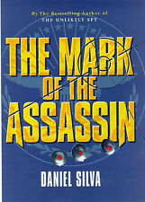 Very Good, The Mark Of The Assassin, Silva, Daniel, Book