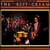 Cream : The Very Best Strange Brew CD