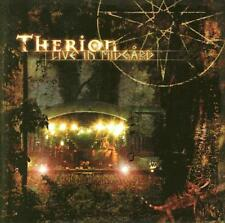 THERION - LIVE IN MIDGARD 2CD