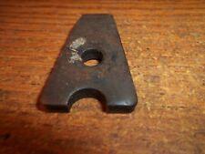 Cub Cadet Cyclops HYDRO LIFT LINE CLAMP 1861 1862 1863 1864 2082 2084 18 HP
