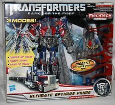 transformers dotm ultimate optimus prime MISB