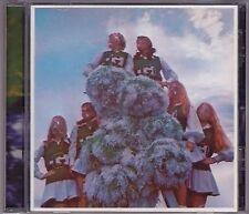 Sleigh Bells - Treats - CD (LIB99CD Liberator 2010)