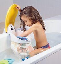 Rotho Babydesign Pelikan Badespielzeug Kinder-Spiel Play Pouch Badewanne NEU