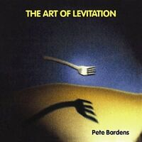 Pete Bardens - The Art of Levitation (2016)  CD  NEW/SEALED  SPEEDYPOST