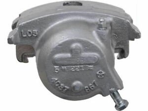 For 1974 Plymouth Fury I Brake Caliper Front Left Cardone 38475ZR