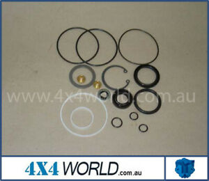 For Toyota Hilux LN106 Power Steering Box Kit
