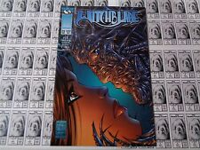 Witchblade (1995) Top Cow/Image - #23, Wohl/Green/Turner, VF/+