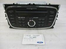 Cd-Radio With Code Ford Focus II Estate Facelift (Da _) 2.0 TDCI 7M5T18C815BC