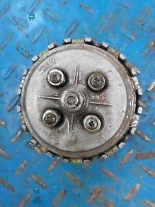 embrayage complet disques plateau de pression cloche Rieju 50 MRT SM