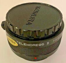 Komura Telemore 95 II 7.KMC for Nikon Lens