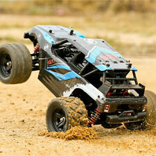 40+Mph 1/18 Scale Remote Control Truck 2.4G 4Wd High Speed Fast Rc Car Truck Us