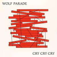 Wolf Parade - Cry Neuf CD