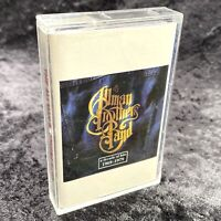 The Allman Brothers Band A Decade Of Hits 1969-1979 Cassette Tape Polygram 1991