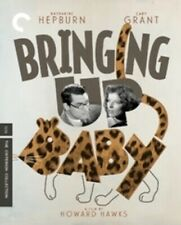 Bringing Up Baby (Criterion Collection) [New Blu-ray]