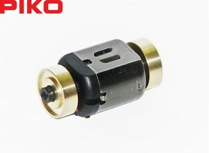 Piko H0 52570-228 Motor mit Schwungmasse für BR 118 GFK - NEU + OVP