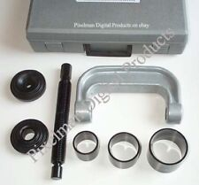 FORGED C CLAMP 3in1 BALL JOINT U joint Kingpin Car Service Set install remove