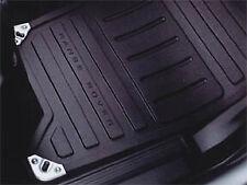 Bota De Goma Bandeja del trazador de líneas alfombra de coche protector para Land Rover Range Rover Evoque 11-18