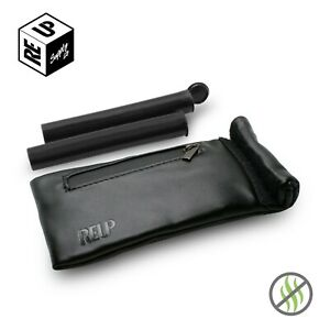 REUP Smell Proof Pocket Pouch & Pre Roll Tubes | Discreet Stash Bag Case UK