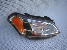 KIA SOUL HEAD LIGHT LAMP HEADLAMP OEM 2010 2011 RH