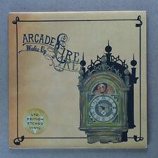 "ARCADE FIRE - Wake Up ***ltd. etched 7""-Vinyl***NEW***"