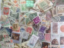 5000 Diferentes Europa colección de sellos