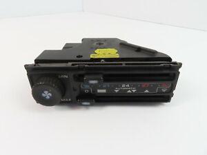 Porsche 928 92857306006 Control Panel Heating Control Unit