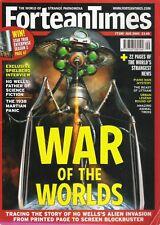 The World of Strange Phenomena. Fortean Times Magazine. FT199, August 2005.
