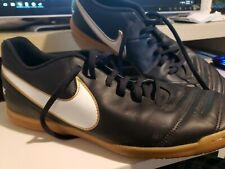 Nike TiempoX Indoor Sports Shoes Size 12 US