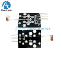 2PCS KY-018 Photosensitive Resistance Module FOR The Vc Nice ARDUINO AVR PIC