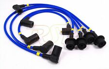 Magnecor 8mm Ignition HT Leads Wires Cable Porsche 924S/944/944 Tur. 2.5/2.7 8v
