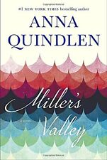 Millers Valley: A Novel by Anna Quindlen